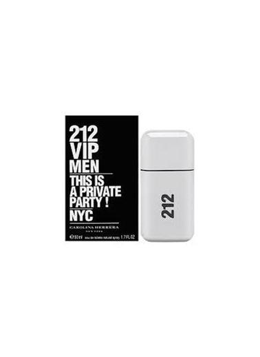 Carolina Herrera Carolina Herrera 212 Vip Men Edt 50 Ml Erkek Parfüm Renksiz